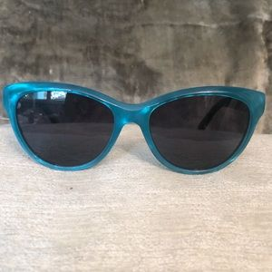 NWT Authentic GUCCI Sunglasses 53mm GG 3851 Blue